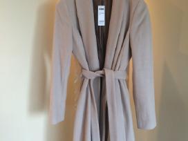 Sisley naujas paltas
