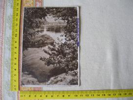 Atvirute - Atvirukas 20-amziaus . Is Kolekcijos