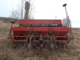 Ksm-6 (ксм-6) bulvių sodinamoji