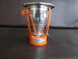 Įmontuojamas šviestuvas