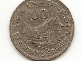 Indonezijos monetos