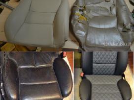 Automobiliu Salonu Siuvimas(car interior sewing )
