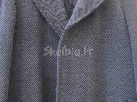 Retro vintaž paltas 170€