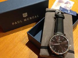 Paul Mcneal 40 Eur