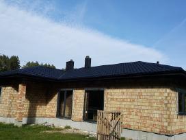 Stogdengiai Kaune, stogo dengimas, renovavimas