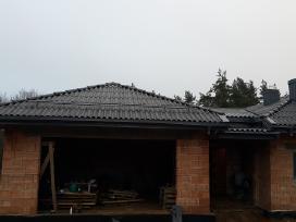 stogas Romainiuose