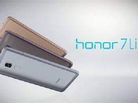 Huawei P20 Pro, P10 Lite, P20 Lite telefonas