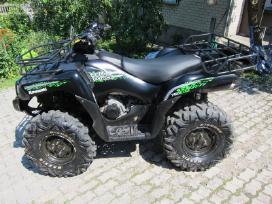 Kawasaki keturračių motociklų dalys ir aksesuarai