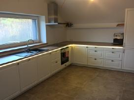 Kokybiški virtuvės baldai Klaipėda