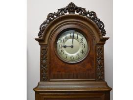 Antikvarinis laikrodis 1900 ąžuolas