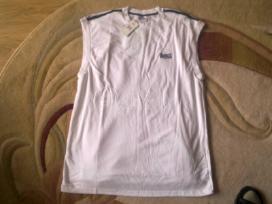 Visiškai nauji lonsdale vyriški marškinėliai