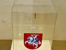 Balsadėžės, urnos, aukų dėžutės - nuotraukos Nr. 3