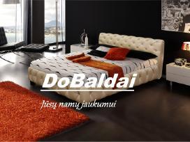 Baldai lovos kampai ir sofos, foteliai,ciuziniai - nuotraukos Nr. 4
