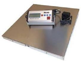 Platforminės svarstyklės nuo 60 iki 300kg