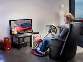 Ps4 Vr, Xbox One, PS3 ir Xbox360 nuoma Šiauliuose