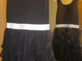 Šokių treniruočių suknelė