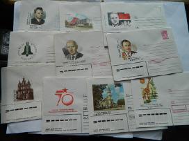 100 vnt.sovietiniu voku