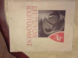 Albumas 1938 metu