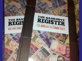 The Banknote ,Register