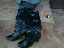 Natūralios odos batai