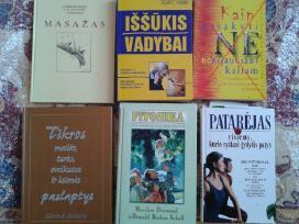 Parduodamos knygos - nuotraukos Nr. 3