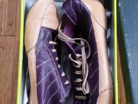Moteriški 38 dydžio Bugatti odiniai batai