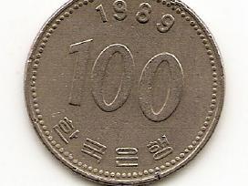 P.korejos monetos - nuotraukos Nr. 9