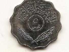Irako monetos