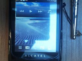 Parduodamas Alcatel One Touch 710