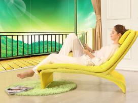 Vibracinis gultas-fotelis Merelax