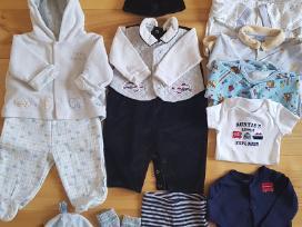 Rinkinukas 0-3 mėn berniukui