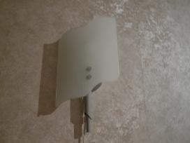 Parduodu sienininį šviestuvą.
