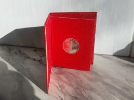 Vatikano 1978 m 500 lirų (sidabras)