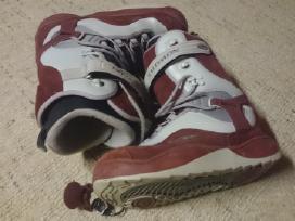 Snieglentes apkaustai batai - nuotraukos Nr. 6