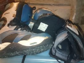 Snieglentes apkaustai batai - nuotraukos Nr. 7