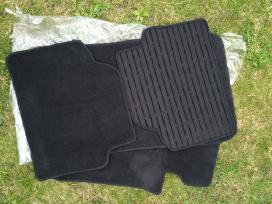 Bmw 3 klasės automobilio kilimėliai