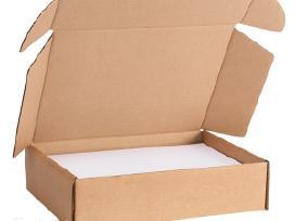 Kartoninės dėžutės Dėžės Fefco 0427