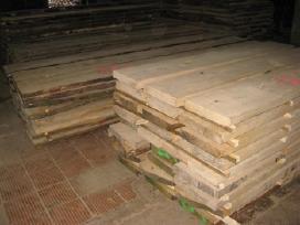 Dziovinta uosio mediena