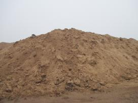 Žvyras/smėlis/juodžemis/ Kėdainiai/jonava/kaunas