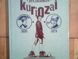 "V. Konradas ""Technikos Kuriozai"" 1989m."