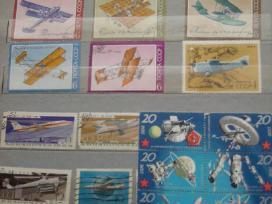 Pašto ženklai - nuotraukos Nr. 2