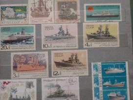 Pašto ženklai - nuotraukos Nr. 4