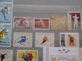 Pašto ženklai - nuotraukos Nr. 5