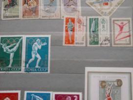 Pašto ženklai - nuotraukos Nr. 7