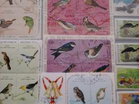 Pašto ženklai - nuotraukos Nr. 9