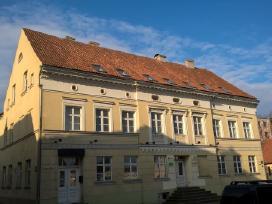 Patalpų nuoma Turgaus a. 23, Klaipėda, 75 kv.m.