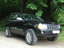 Jeep Grand Cherokee Lift Kit 2""