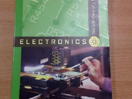 Electronics The story of technologies
