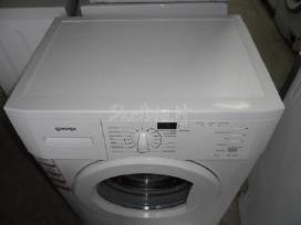 Siaura skalbimo masina gorenje - nuotraukos Nr. 5