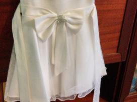 Krikšto suknelė su bolero